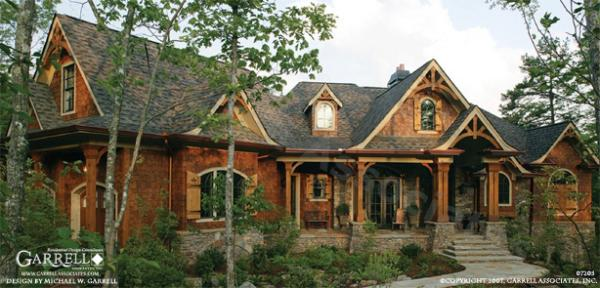 Newnan House Plans | House Plans By Garrell Associates, Inc.