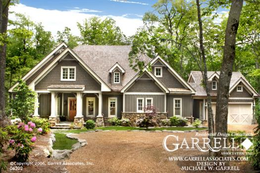 Lodgemont fayetteville georgia custom house plans house plans by garrell,Best Lake House Plans